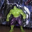 Отдается в дар Фигурка Hulk (MARVEL)