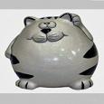 Отдается в дар Монетный котик для начинающих коллекционеров