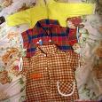 Отдается в дар Рубашечки для малышей