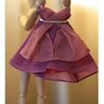 Отдается в дар Платье для куклы LIV