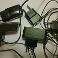 Отдается в дар Зарядные устройства для мобильных телефонов