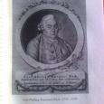 Отдается в дар Книга на немецком языке о Себастьяне Бахе