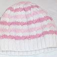 Отдается в дар шапочка для девочки 3-6 месяцев
