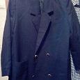 Отдается в дар пиджак женский размер 50-52