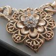 Отдается в дар Ожерелье в восточном (индийском) стиле