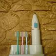 Отдается в дар Зубная щётка на батарейках
