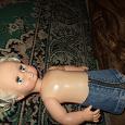 Отдается в дар кукла-2
