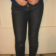 Отдается в дар Женские джинсы 42-44 р.