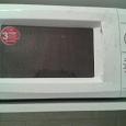 Отдается в дар Микроволновая печь
