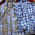 Отдается в дар Две рубашки на мальчика 13 лет