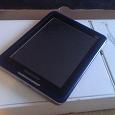 Отдается в дар Электронная книга PocketBook IQ синий+чехол к нему