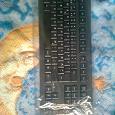 Отдается в дар Клавиатура Fujitsu англоязычная(новая, но без коробки)