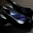 Отдается в дар Обувь женская 37 размер