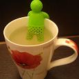 Отдается в дар Ситечко для заваривания чая