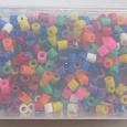 Отдается в дар Пластиковые колечки