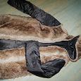Отдается в дар Подстёжка для куртки