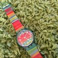 Отдается в дар Часы Swatch originals