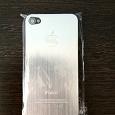 Отдается в дар задняя крышка для iPhone 4/4S