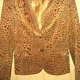 Отдается в дар Классный пиджак