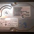 Отдается в дар Жесткий диск HDD на 20 GB