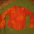 Отдается в дар блузка в испанском стиле 42-44