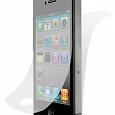 Отдается в дар Плёнка защитная для Iphone 4s