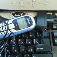 Отдается в дар телефон siemens a70 и его зарядное