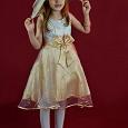 Отдается в дар Платье на рост до 122 см