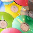 Отдается в дар Компакт диски (CD, DVD)