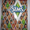 Отдается в дар Диск c игрой Sims 3