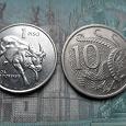 Отдается в дар Монеты Филиппин, Австралии и Зимбабве