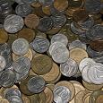 Отдается в дар Монеты России 1992-1993 гг