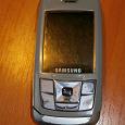 Отдается в дар Samsung SGH-E250i