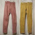 Отдается в дар цветные джинсы