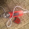 Отдается в дар MP3 плеер Sony NWZ-B143F с наушниками