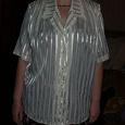 Отдается в дар Новая блуза размер 60