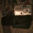 Отдается в дар Фотокамера OLYMPUS TRIP AF 51 плёночная