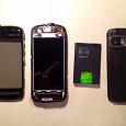 Отдается в дар Nokia 5800. На запчасти