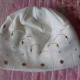 Отдается в дар зимняя шапочка