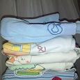 Отдается в дар Детская одежда 74-80.