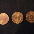 Отдается в дар Монеты России (1)