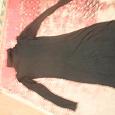 Отдается в дар Женское трикотажное платье