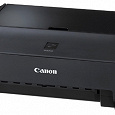 Отдается в дар Струйный принтер Canon PIXMA IP2700