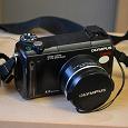 Отдается в дар Фотоаппарат цифровой Olympus C-770