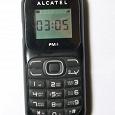Отдается в дар Alcatel One Touch 112
