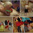 Отдается в дар куклы на реанимацию