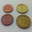 Отдается в дар Латвийские монеты