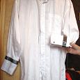 Отдается в дар рубашка женская р 56-58