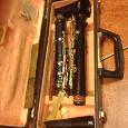 Отдается в дар Кларнет… или флейта… или что это???