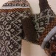 Отдается в дар рукавички